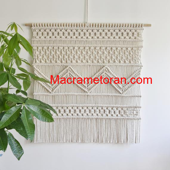 How to start Macrame Business in Hindi 3