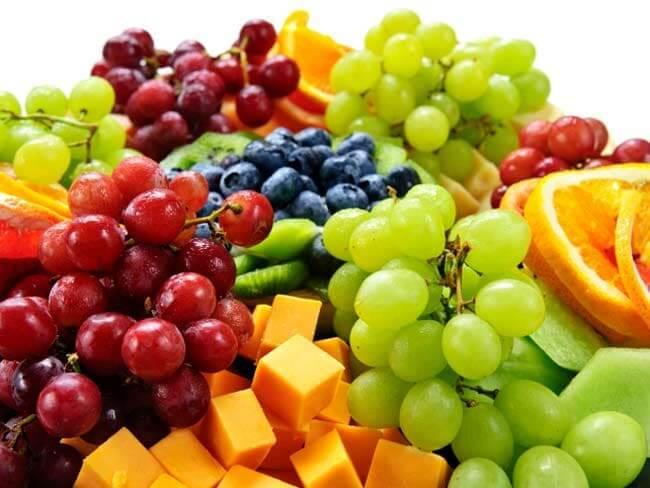फल Fruits